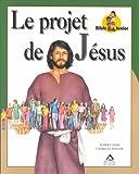 echange, troc Albert Hari, Charles Singer, Mariano Valsesia, Betti Ferrero - Le projet de Jésus