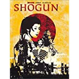 Shogun : L&#39;intgrale de la srie - Coffret 5 DVDpar Richard Chamberlain