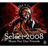 echange, troc Compilation, Rachael Starr - Select 2008 Music For Our Friends