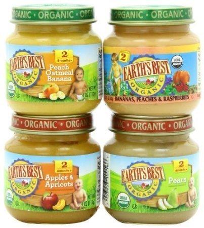 Jar Baby Food