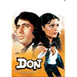 Don [1977] [DVD]by Amitabh Bachchan