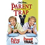 The Parent Trap 2-Movie Collection DVD Set