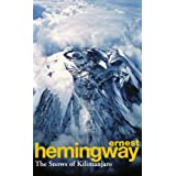 The Snows Of Kilimanjaro And Other Storiesby Ernest Hemingway