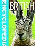 Belinda Gallagher British Wildlife (Mini Encyclopedia)
