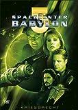 Spacecenter Babylon 5 - Staffel 3: Kriegsrecht (Box Set, 6 DVDs)