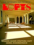 International Book of Lofts (051756016X) by Slesin, Suzanne