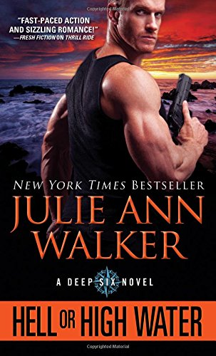 Hell or High Water (The Deep Six) (Water Walker compare prices)