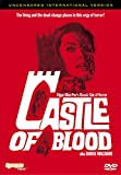 Castle of Blood [DVD] [1967] [Region 1] [US Import] [NTSC]