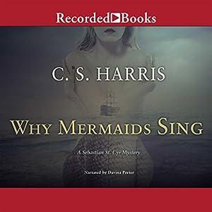 Why Mermaids Sing Audiobook