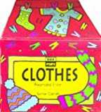 Clothes (Box Pops) (1857071492) by Elson, Raymond