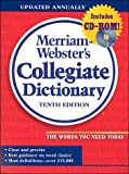 Merriam Webster's Collegiate Dictionary