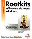 Rootkits, infiltration du noyau Windows