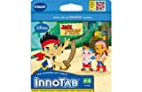 VTech InnoTab Cartridge - Jake and the Never Land