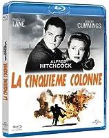 La Cinquième colonne [Blu-ray]