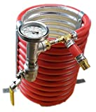 Counterflow Wort Chiller | The