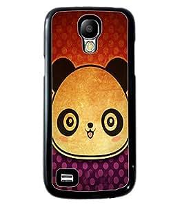 PrintVisa Metal Printed Crazy Designer Back Case Cover for Samsung Galaxy S4 Mini I9190/ I9192-D5079