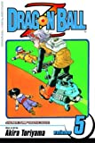 Dragon Ball (Japanese Format) (Dragon Ball Z, 5)