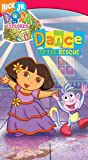 Dora the Explorer: Dance to the Rescue [VHS] [Import]