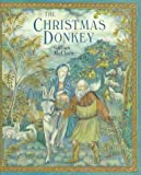 img - for The Christmas Donkey book / textbook / text book
