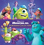 img - for Monsters, Inc. Storybook Collection book / textbook / text book
