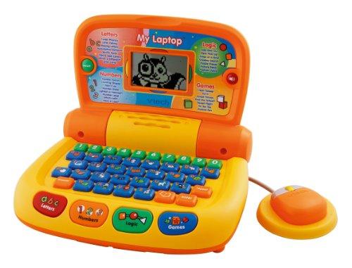 VTech - My Laptop