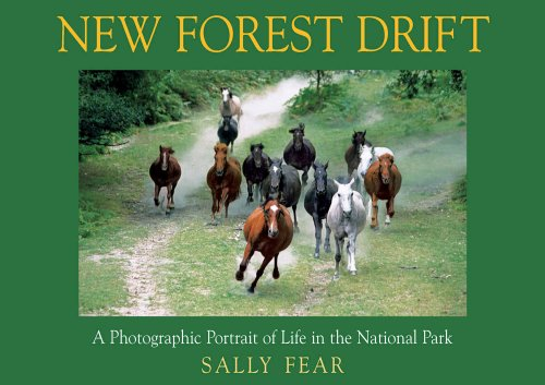 New Forest Drift: A Photographic Portrait of Life in the National Park