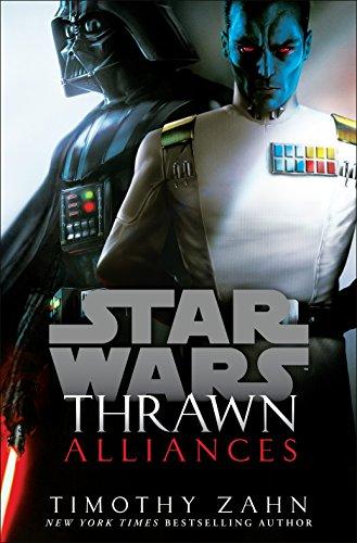 Thrawn Alliances (Star Wars) (Star Wars Thrawn) [Zahn, Timothy] (Tapa Dura)