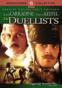 "Cover of ""The Duellists"""
