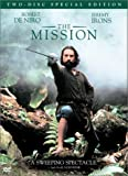5149ZYFBB0L. SL160  The Mission (Two Disc Special Edition)