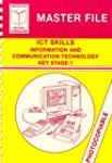 Key Stage 1: Developing ICT Skills (M...