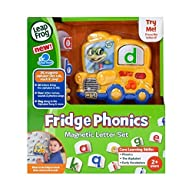 LeapFrog Fridge Phonics Magnetic Lett…