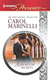 A Legacy of Secrets (Harlequin Presents)