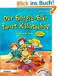 Der Boogie-B�r tanzt Kasatschok: Krei...