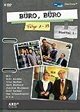 Büro, Büro - Staffel 1 (6 DVDs)