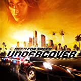 Cheapest PSP NEED FOR SPEED : UNDERCOVER (EU) on PSP