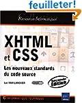 XHTML et CSS - Les nouveaux standards...