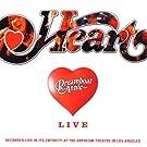 Dreamboat Annie : Live