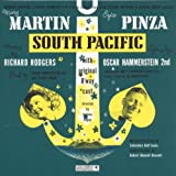 Original Soundtrack South Pacific - Original Broadway Cast Recording