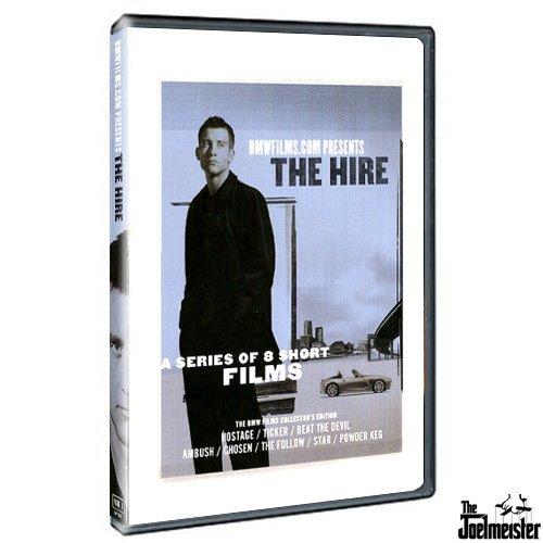 BMWFilms.com Presents The Hire