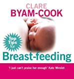 img - for Top Tips for Breast-feeding book / textbook / text book