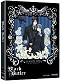 Black Butler: Season 1, Part 2