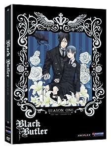 Black Butler: Season One Part Two [DVD] [Region 1] [US Import] [NTSC]