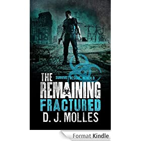 The Remaining: Fractured (English Edition)