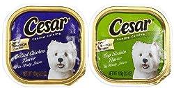 Cesar Canine Cuisine Food for Small Dogs, Top Sirloin,...