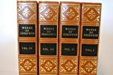 The Works of Flavius Josephus [4 Vols]