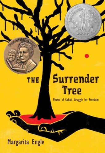 The Surrender Tree (Engle, Margarita)
