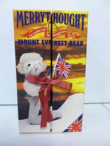 merrythought-mount-everest-bear