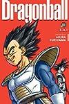 Dragon Ball (3-in-1 Edition), Vol. 7:...