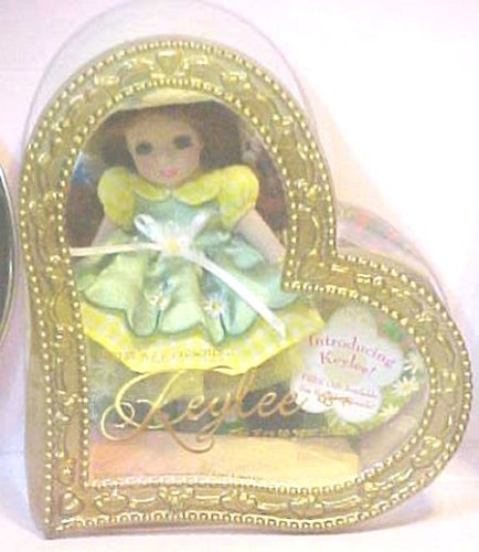 Brass Key Presents Keylee Garden Porcelain Doll - Buy Brass Key Presents Keylee Garden Porcelain Doll - Purchase Brass Key Presents Keylee Garden Porcelain Doll (Brass Key, Toys & Games,Categories,Dolls,Porcelain Dolls)