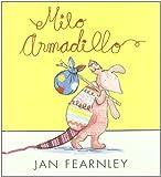 Milo Armadillo (Spanish Edition)